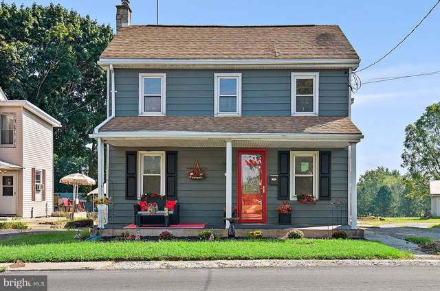 11 Church Street, LITITZ, PA 17543 (#PALA157614) :: The Craig Hartranft Team, Berkshire Hathaway Homesale Realty