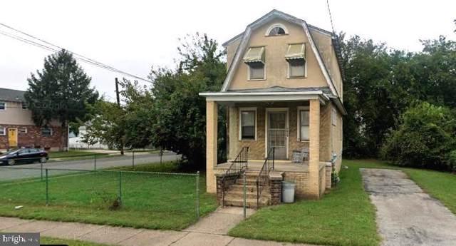 300 Delaware Street, ESSINGTON, PA 19029 (#PADE507500) :: The Matt Lenza Real Estate Team