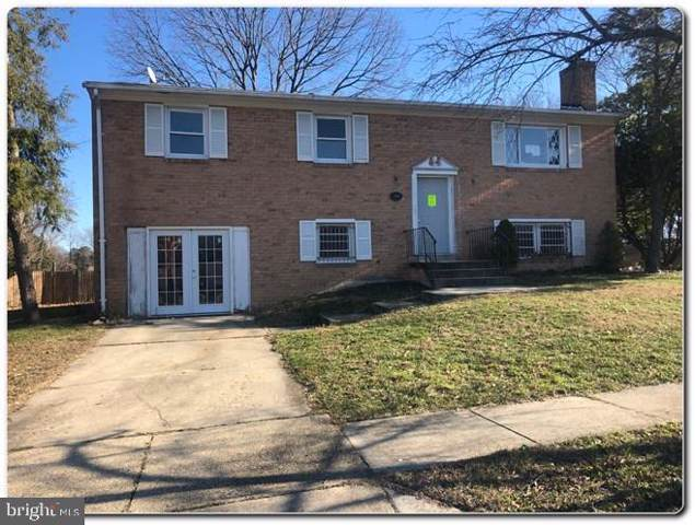 6308 Larwin Drive, TEMPLE HILLS, MD 20748 (#MDPG556726) :: Tom & Cindy and Associates