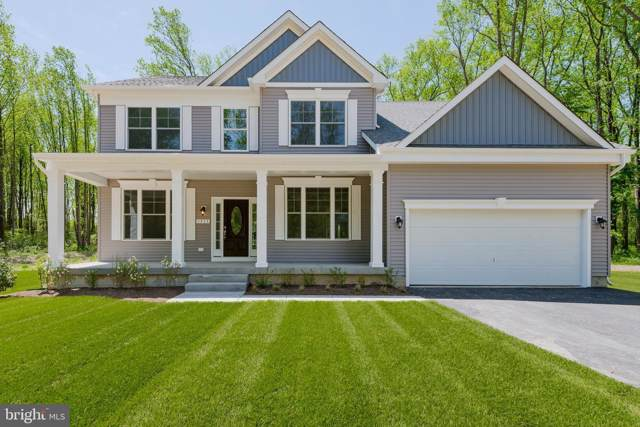 1507 Sirani Lane E, GAMBRILLS, MD 21054 (#MDAA423276) :: Corner House Realty