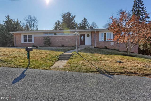 402 Summit Road, NEW CUMBERLAND, PA 17070 (#PAYK131802) :: The Heather Neidlinger Team With Berkshire Hathaway HomeServices Homesale Realty