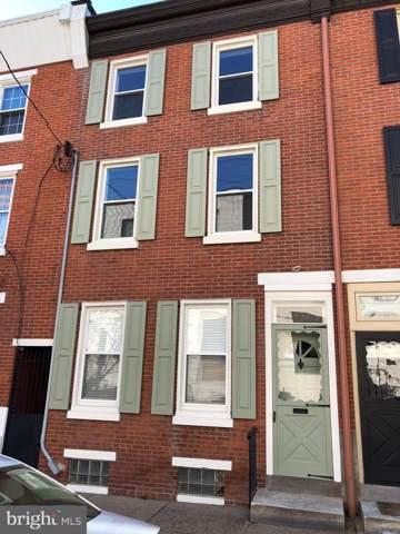 1432 E Columbia Avenue, PHILADELPHIA, PA 19125 (#PAPH864730) :: John Smith Real Estate Group