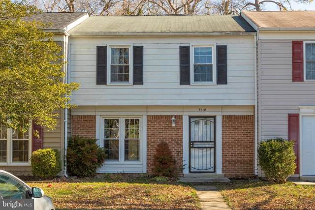 1710 Brightwell Court, WALDORF, MD 20602 (#MDCH210334) :: Network Realty Group