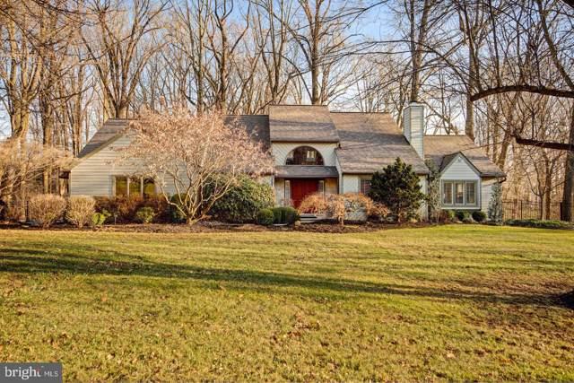 1198 Muirfield Drive, WEST CHESTER, PA 19382 (#PACT497092) :: The Matt Lenza Real Estate Team
