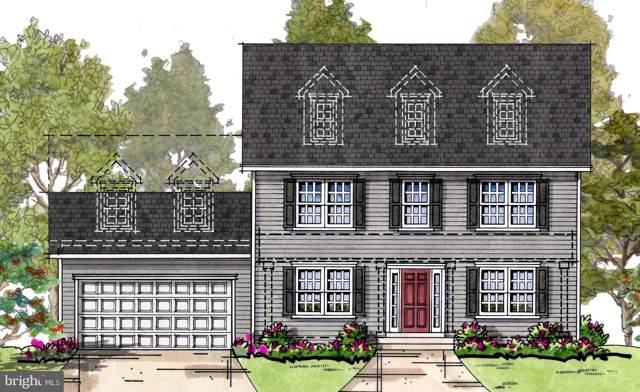 1605 Sirani Lane W, GAMBRILLS, MD 21054 (#MDAA423278) :: Corner House Realty
