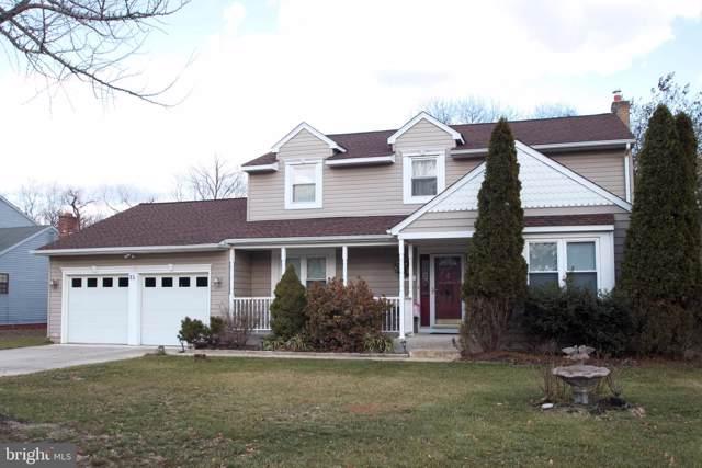 35 N Green Acre Drive, CHERRY HILL, NJ 08003 (#NJCD385114) :: LoCoMusings