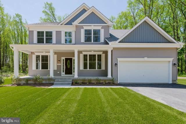 1603 Sirani Lane W, GAMBRILLS, MD 21054 (#MDAA423280) :: Corner House Realty