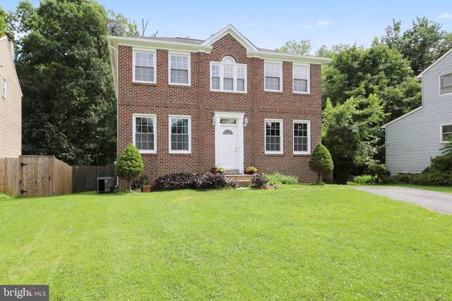 17605 Silver Dollar Court, GAITHERSBURG, MD 20877 (#MDMC692850) :: ExecuHome Realty