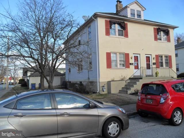 611 Deemer Place, NEW CASTLE, DE 19720 (#DENC493564) :: LoCoMusings