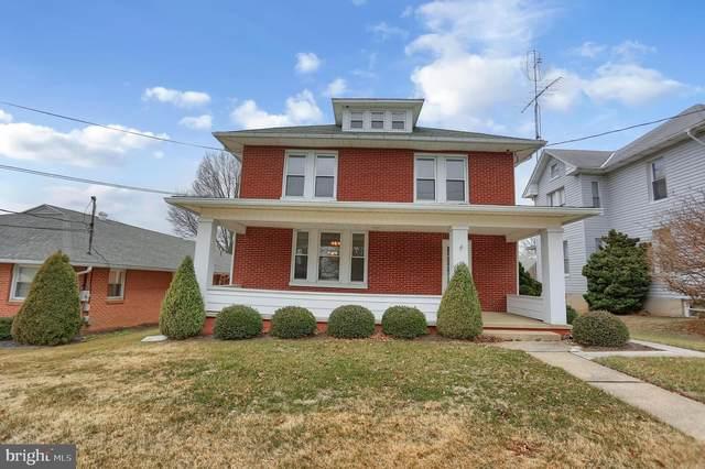 240 S Main Street, SHREWSBURY, PA 17361 (#PAYK131804) :: The Joy Daniels Real Estate Group