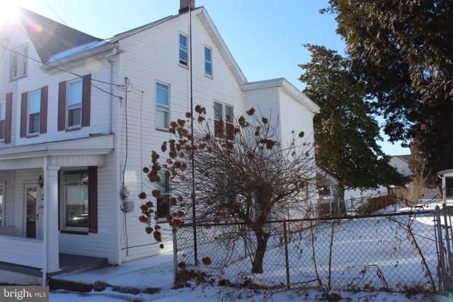 210 East Street, WILLIAMSTOWN, PA 17098 (#PADA118510) :: Flinchbaugh & Associates