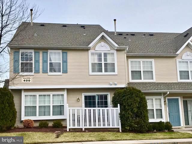 401 Kirby Way, MOUNT LAUREL, NJ 08054 (#NJBL364958) :: Viva the Life Properties