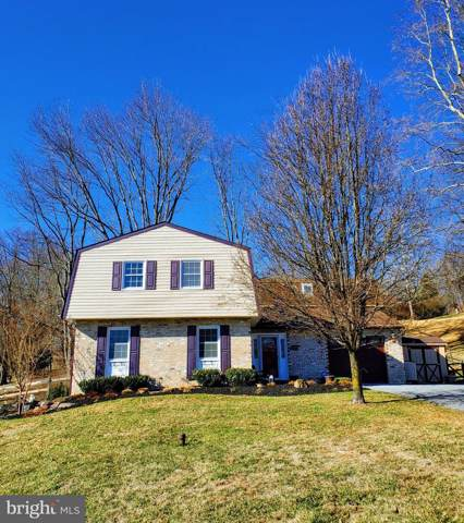 1203 Temfield Road, BALTIMORE, MD 21286 (#MDBC482948) :: Network Realty Group