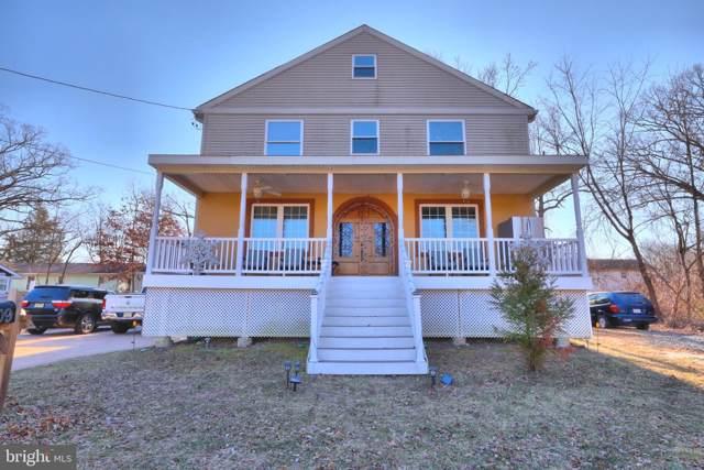 209 Cedar Avenue, SOMERDALE, NJ 08083 (#NJCD385118) :: Viva the Life Properties
