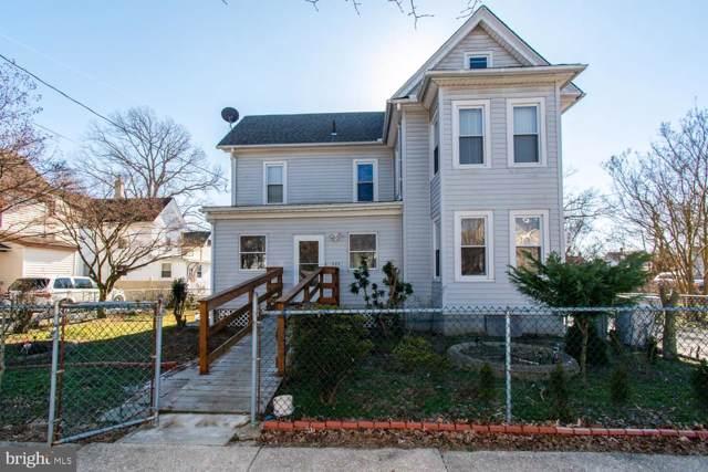 335 W Montrose Street, VINELAND, NJ 08360 (#NJCB125002) :: Colgan Real Estate