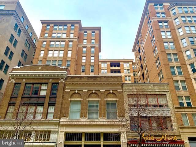 915 E Street NW #1210, WASHINGTON, DC 20004 (#DCDC455598) :: The Bob & Ronna Group