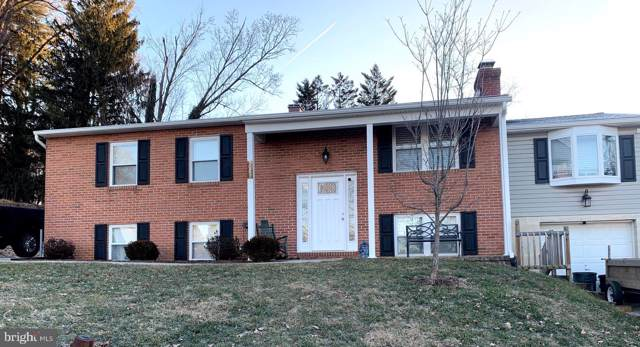 10521 York Avenue, COCKEYSVILLE, MD 21030 (#MDBC482958) :: Gail Nyman Group