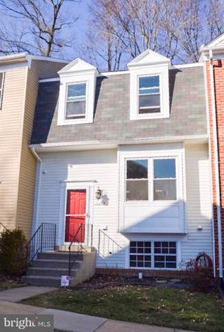 19044 Grotto Lane, GERMANTOWN, MD 20874 (#MDMC692860) :: Network Realty Group