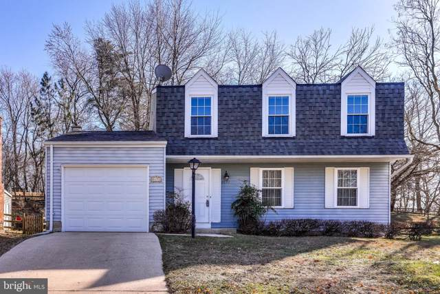8691 Hayshed Lane, COLUMBIA, MD 21045 (#MDHW274516) :: The Redux Group