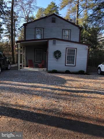 140 Blackfoot Trail, MEDFORD, NJ 08055 (MLS #NJBL364966) :: Jersey Coastal Realty Group