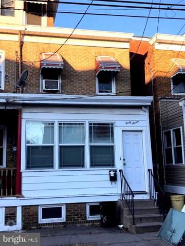 47 Barnt Avenue, TRENTON, NJ 08611 (MLS #NJME290580) :: The Dekanski Home Selling Team