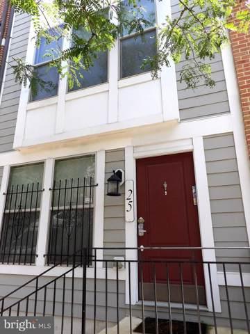 25 S Exeter Street #165, BALTIMORE, MD 21202 (#MDBA497588) :: Erik Hoferer & Associates