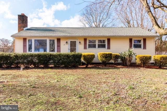 171 Mary Elmer Drive, BRIDGETON, NJ 08302 (#NJCB125006) :: Colgan Real Estate