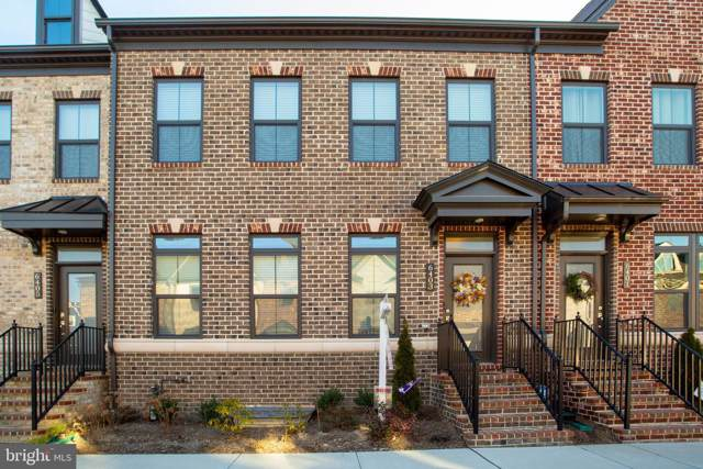 6403 Dalston Street, MIDDLE RIVER, MD 21220 (#MDBC482964) :: The Maryland Group of Long & Foster