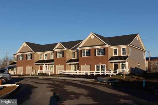 Riverview Cir, BRISTOL, PA 19007 (#PABU487904) :: Blackwell Real Estate