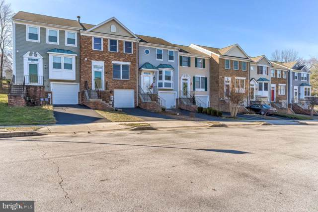 7089 Copperwood Way, COLUMBIA, MD 21046 (#MDHW274518) :: Corner House Realty