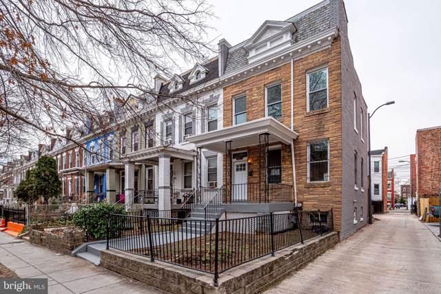 648 Lamont Street NW, WASHINGTON, DC 20010 (#DCDC455608) :: Seleme Homes