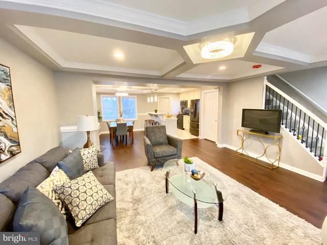 3512 Pelham Avenue, BALTIMORE, MD 21213 (#MDBA497596) :: Corner House Realty