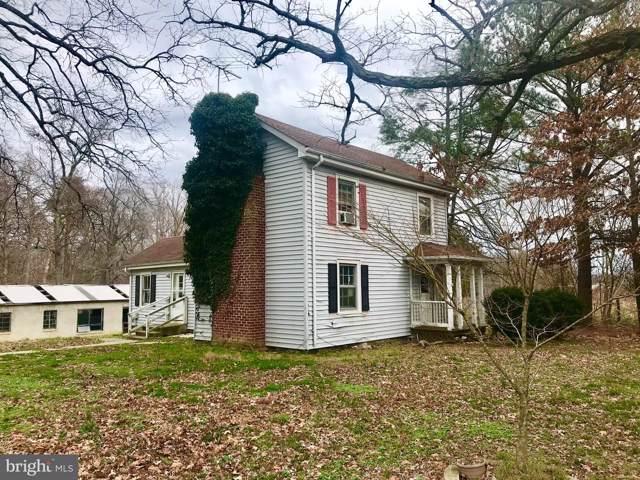 458 Old Tolersville Road, MINERAL, VA 23117 (#VALA120448) :: Viva the Life Properties