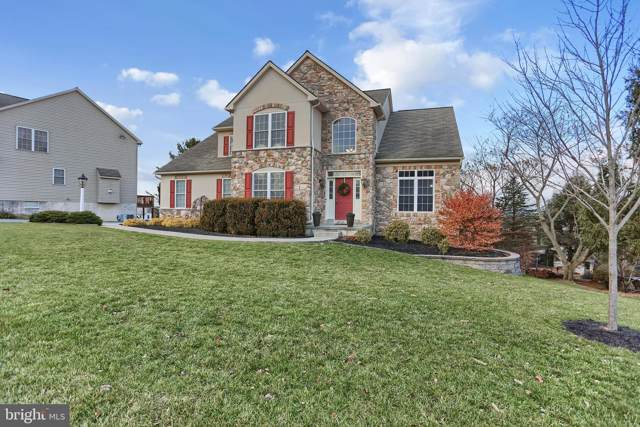 28 Iron Horse Drive, LITITZ, PA 17543 (#PALA157620) :: The Craig Hartranft Team, Berkshire Hathaway Homesale Realty