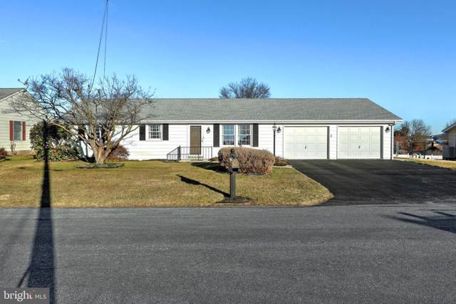 38 Maple Drive, HANOVER, PA 17331 (#PAAD110158) :: Younger Realty Group