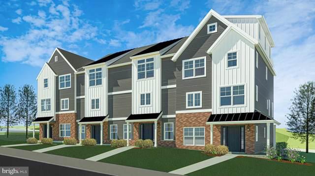 435 Coates Street Lot A, BRIDGEPORT, PA 19405 (#PAMC636282) :: LoCoMusings