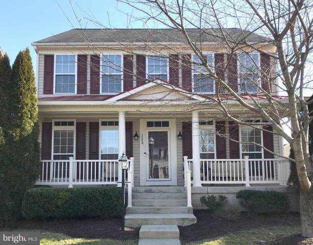 1326 N Fairfax Boulevard, RANSON, WV 25438 (#WVJF137656) :: The Riffle Group of Keller Williams Select Realtors