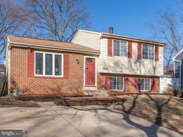 7876 Mansion House Crossing, PASADENA, MD 21122 (#MDAA423304) :: AJ Team Realty