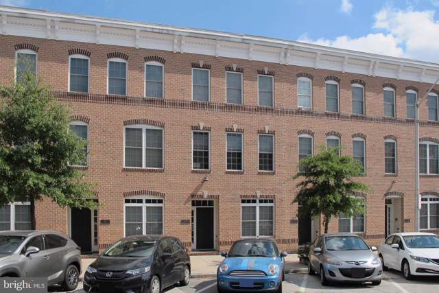 609 S Luzerne Avenue, BALTIMORE, MD 21224 (#MDBA497602) :: SURE Sales Group