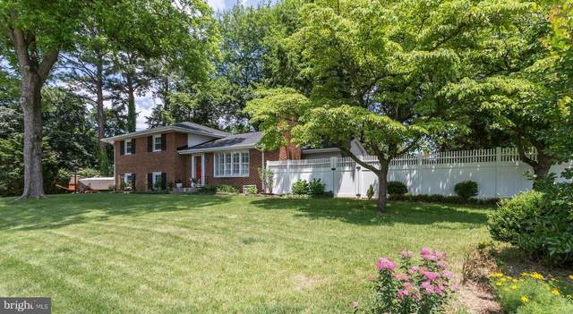 2 Sampson Place, ANNAPOLIS, MD 21401 (#MDAA423308) :: Coleman & Associates