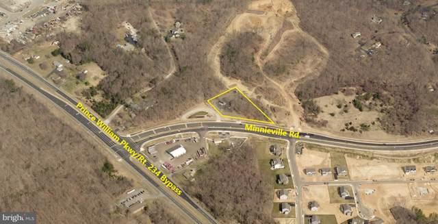 14914 Minnieville Road, MANASSAS, VA 20112 (#VAPW485924) :: Network Realty Group