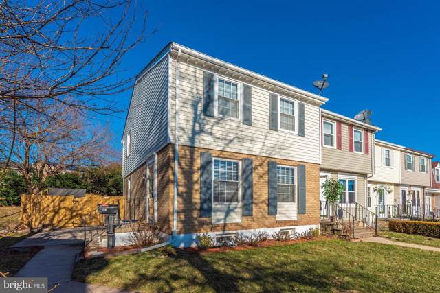 17 N Pendleton Court 12A, FREDERICK, MD 21703 (#MDFR258804) :: Ultimate Selling Team
