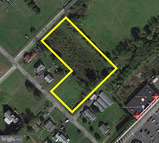 Schroeder Avenue, PERRY HALL, MD 21128 (#MDBC482982) :: Network Realty Group