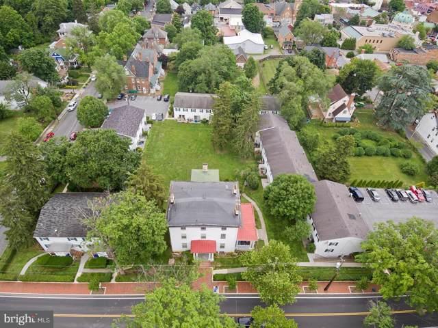 344 Fairmont Avenue, WINCHESTER, VA 22601 (#VAWI113758) :: Cristina Dougherty & Associates