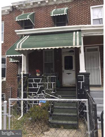 2303 Robb Street, BALTIMORE, MD 21218 (#MDBA497604) :: The Maryland Group of Long & Foster