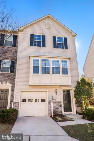 6922 Norwood Ferry #66, ELKRIDGE, MD 21075 (#MDHW274528) :: The Licata Group/Keller Williams Realty