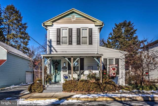 117 Front Street, LITITZ, PA 17543 (#PALA157628) :: Younger Realty Group