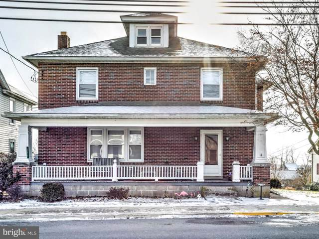 201 E Main Street, TERRE HILL, PA 17581 (#PALA157630) :: Younger Realty Group