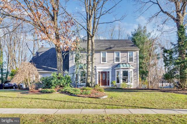 22 Burnham Lane, VOORHEES, NJ 08043 (#NJCD385146) :: Pearson Smith Realty
