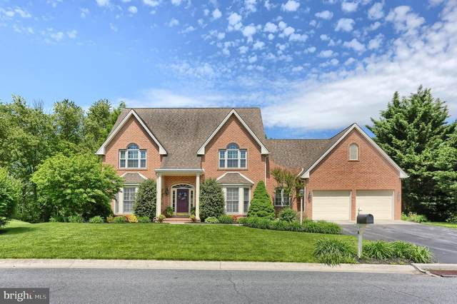 24 Cherish Drive, CAMP HILL, PA 17011 (#PACB120726) :: TeamPete Realty Services, Inc